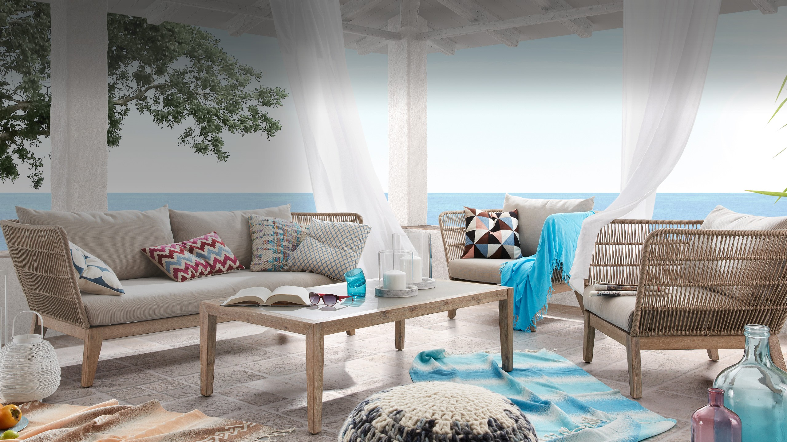 Interiors for the Way You Live